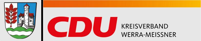 Logo von CDU Kreisverband Werra-Meißner
